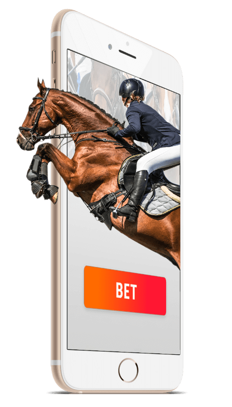 bet on horse race mobile app