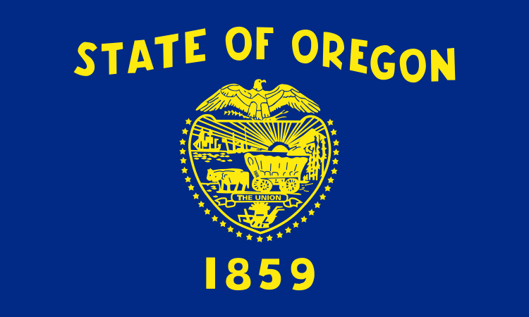 Oregon Online Gambling 2020
