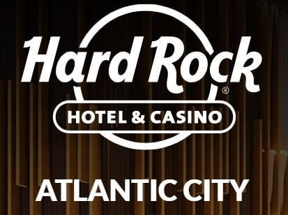 Hard Rock NJ Logo