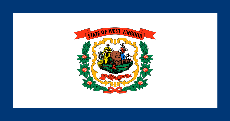 West Virginia Online Gambling 2020
