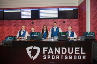 The Casino Club sportsbook