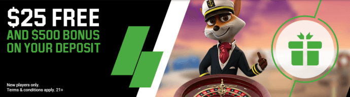 Claim offers with Unibet promo code