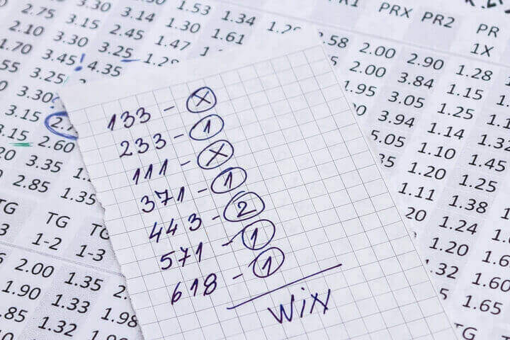 Decimal odds spreadsheet