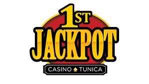 1st Jackpot Casino Tunica