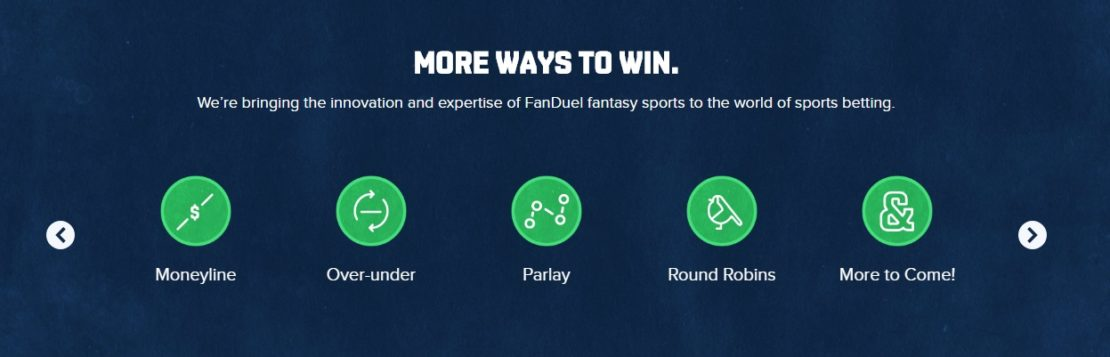 FanDuel NJ Sports