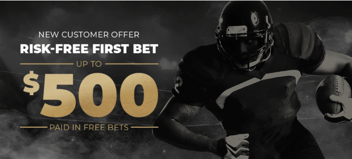 Use the BetMGM Bonus Code to get the welcome offer
