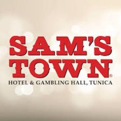 Sam's Town Casino Sportsbook