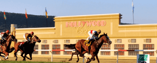 Penn National Sports Betting