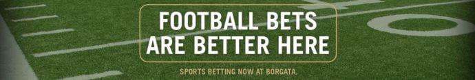Borgata Sports Book