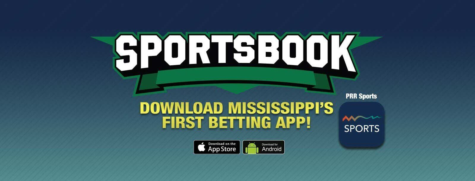 Mississippi Sports Betting Apps