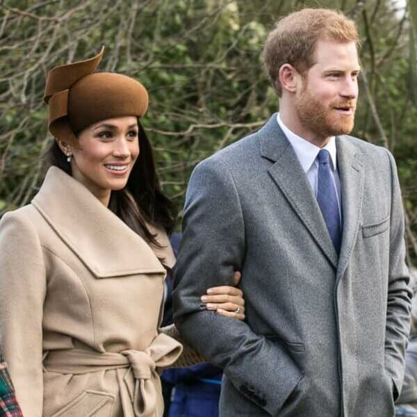 Meghan & Harry to generate record $8 million royal betting bonanza