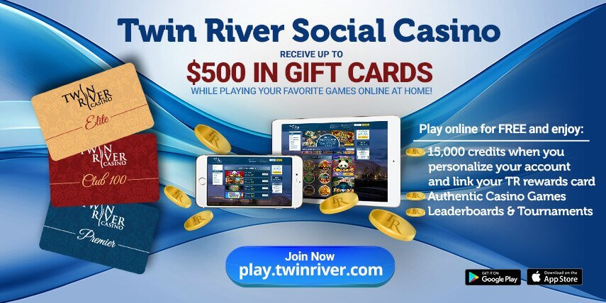 Twin River Casino Rhode Island