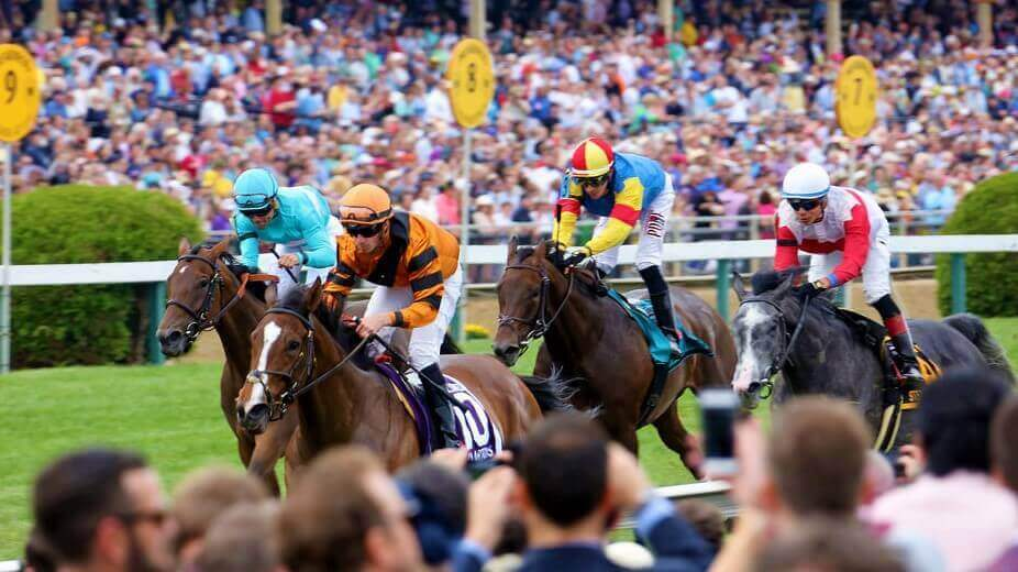 Bet on preakness online heb store horse betting tickets 80s