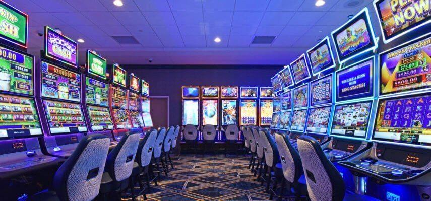Tiverton Casino Rhode Island