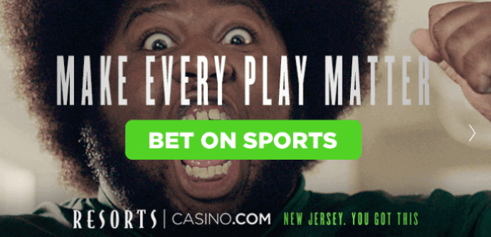 Resorts AC Sportsbook