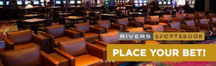 Rivers Sportsbook