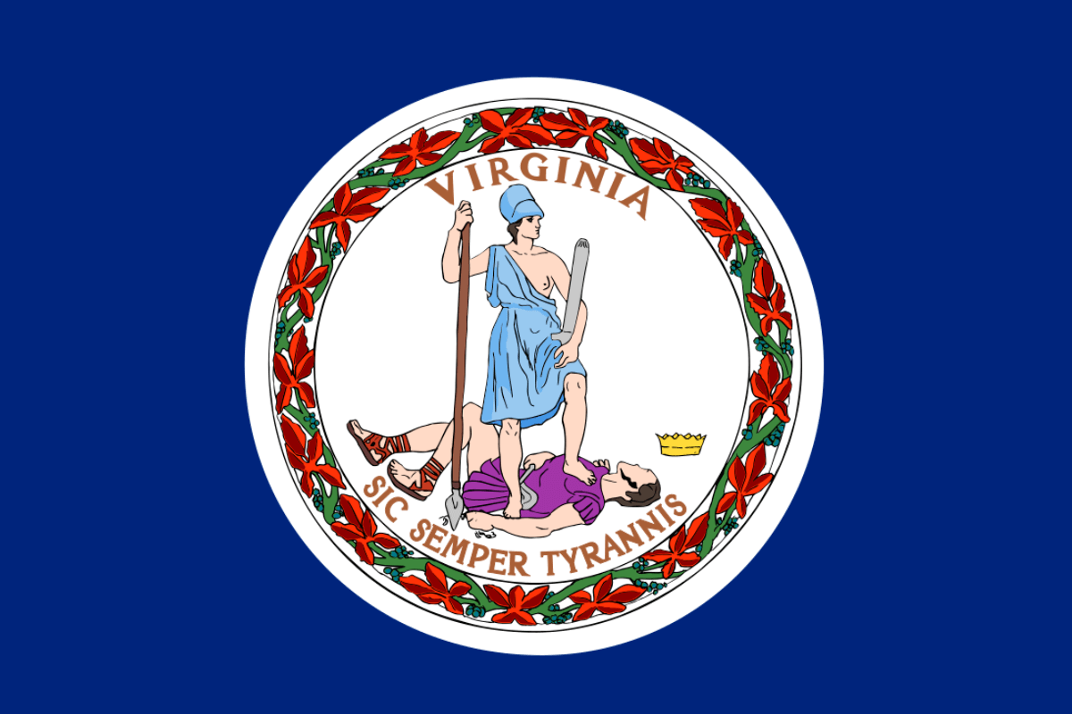 Virginia Online Gambling 2020