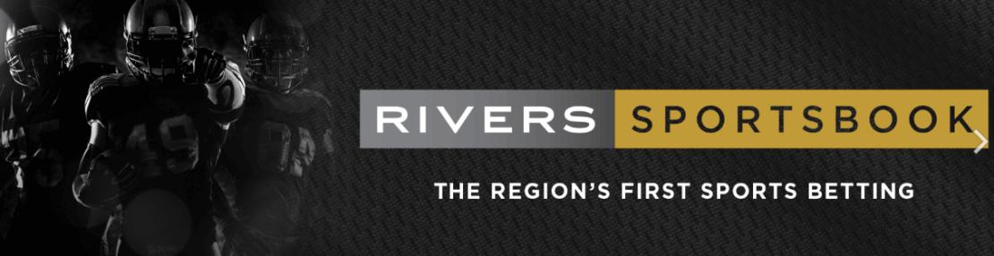 Rivers Casino Sportsbook in Pittsburgh, PA
