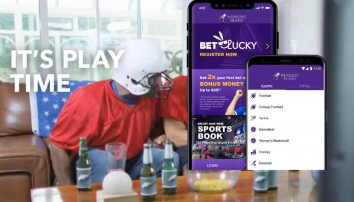 Bet Lucky App