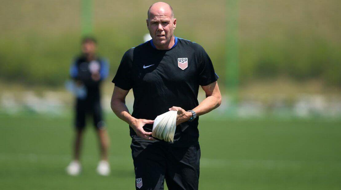 Brad Friedel Interview US-bookies