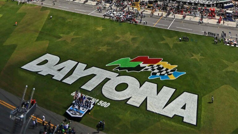Daytona 500 betting