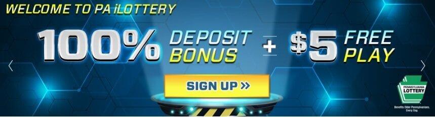 PA Lottery App 2019