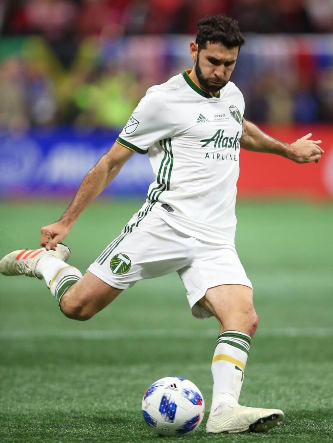 MLS Portland Timbers