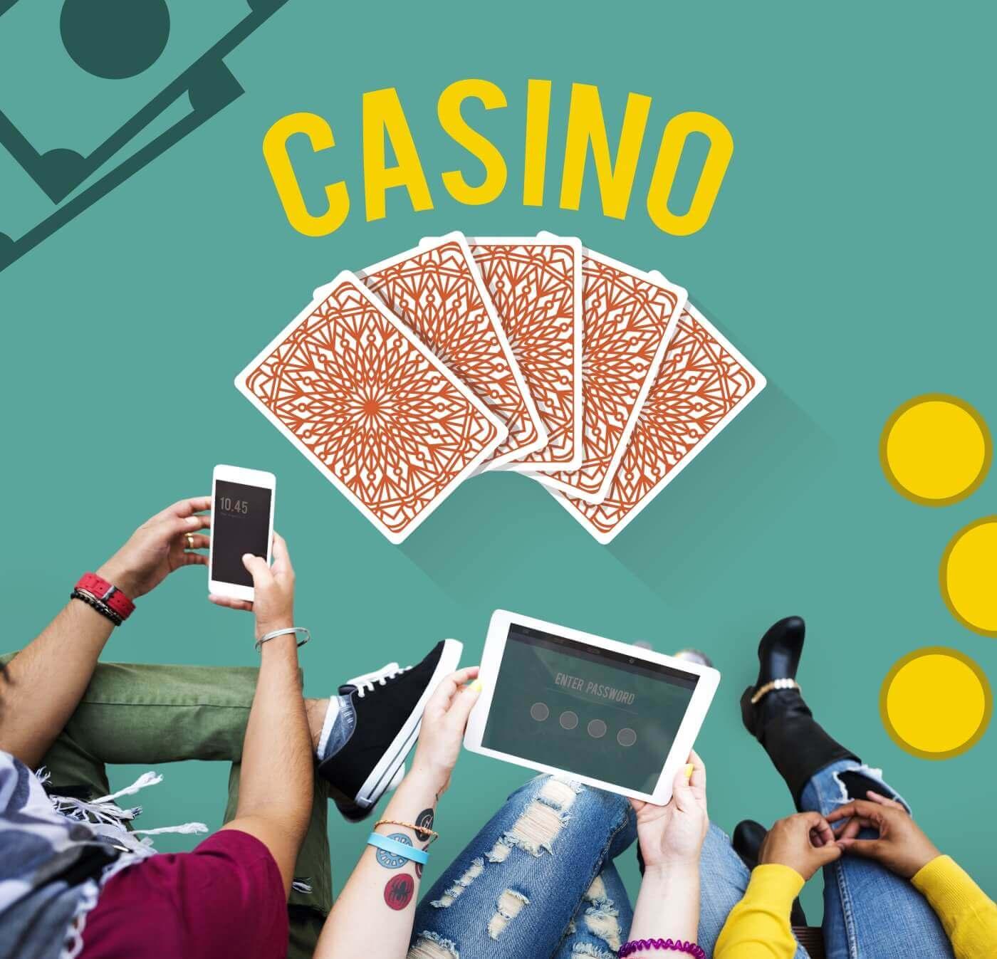 Delaware Online Casinos