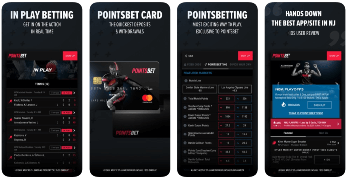 pointsbet-mobile-app
