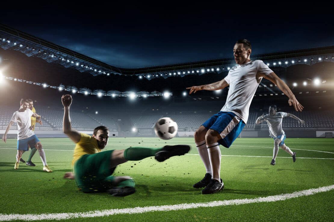 UEFA Champions League Betting