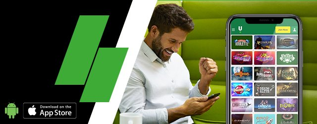 Unibet App: How to play on mobile