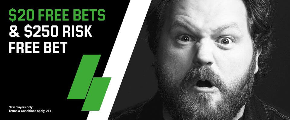 Unibet Review 2020