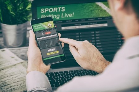 Iowa Sports Betting Apps
