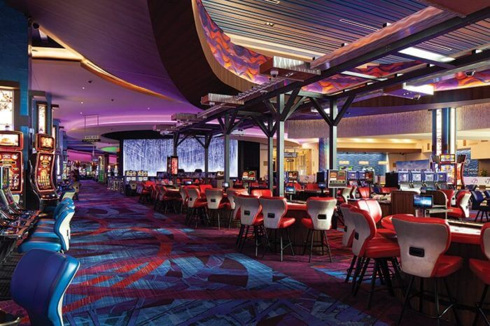 Resorts World Catskills Sportsbook