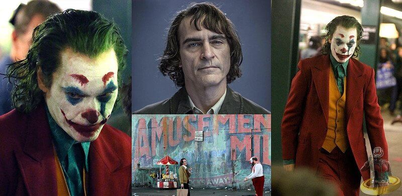 Oddsmakers Weigh in on Fan Theories for Upcoming Joker Origin Story