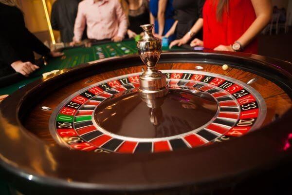 Del Lago Online Casino