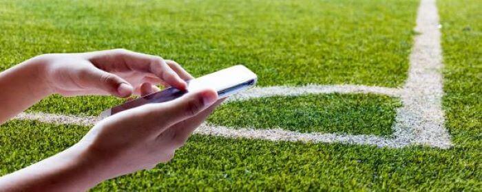 Tioga Downs Sportsbook App