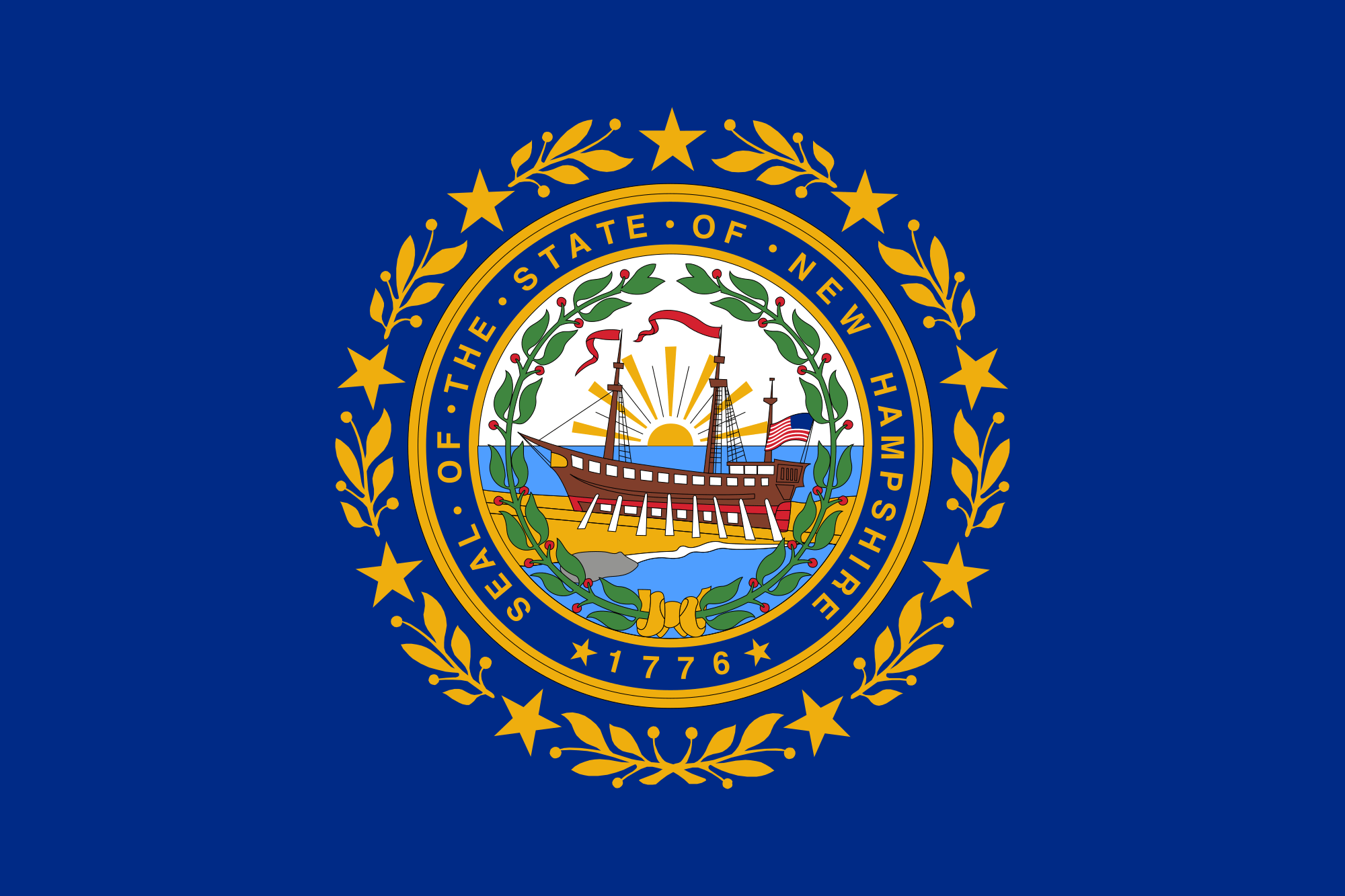 New Hampshire Online Gambling 2020