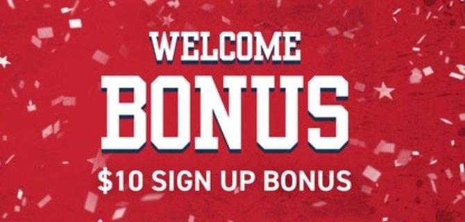 Barstool Signup Bonus