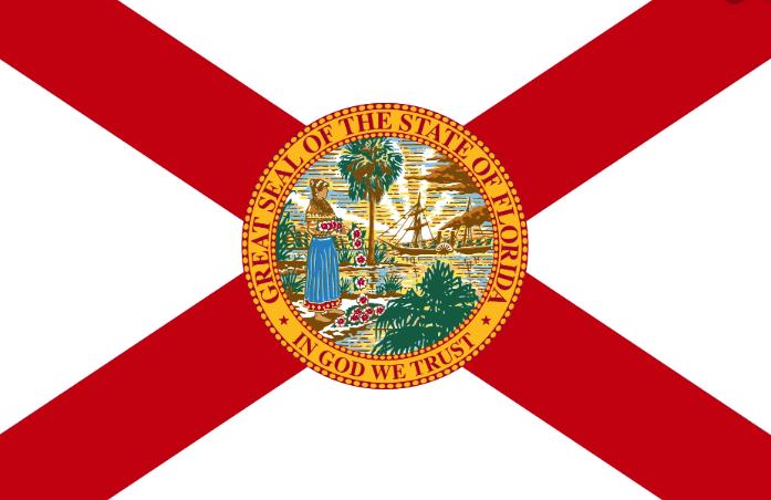 Florida Online Gambling 2020