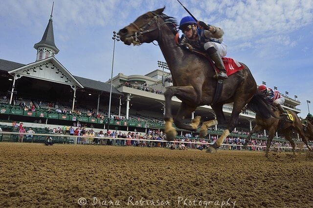 Where to Watch the Kentucky Derby Race Live