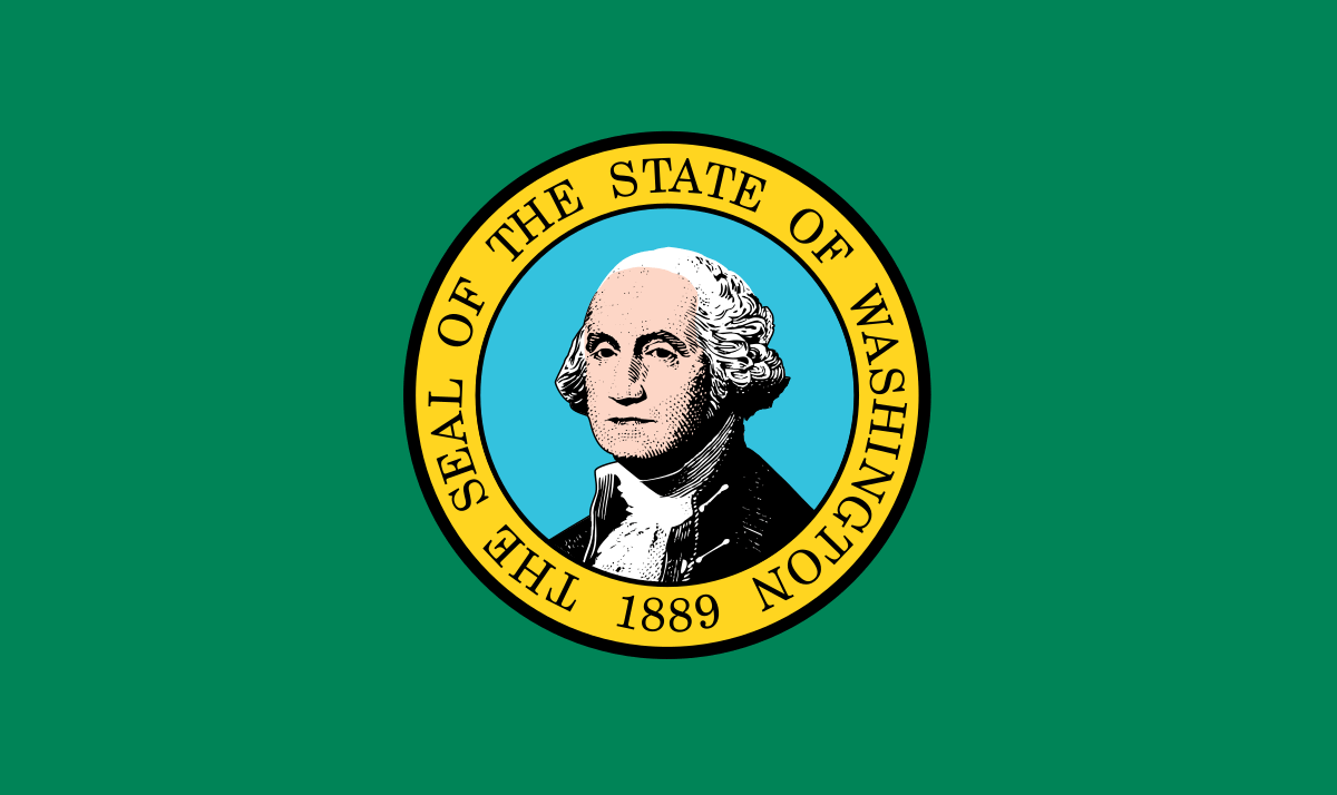 Washington Online Gambling 2021