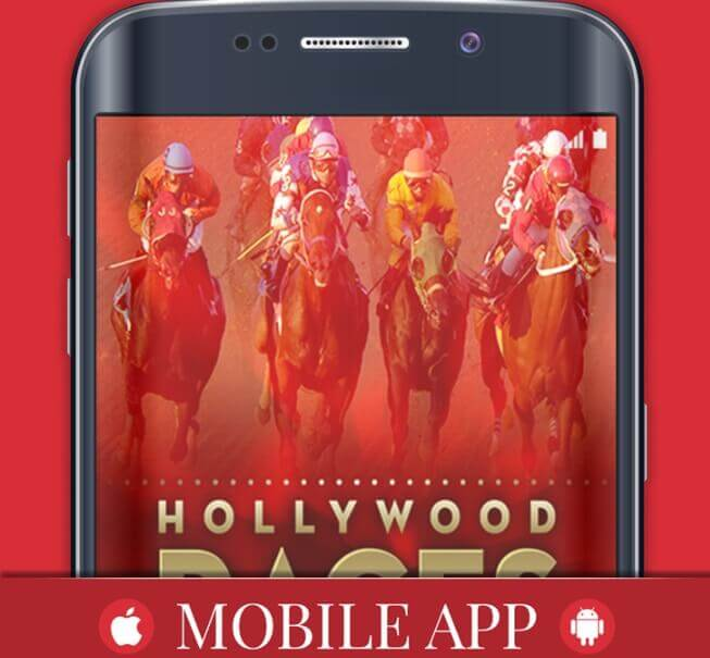 Hollywood Races iOS Android