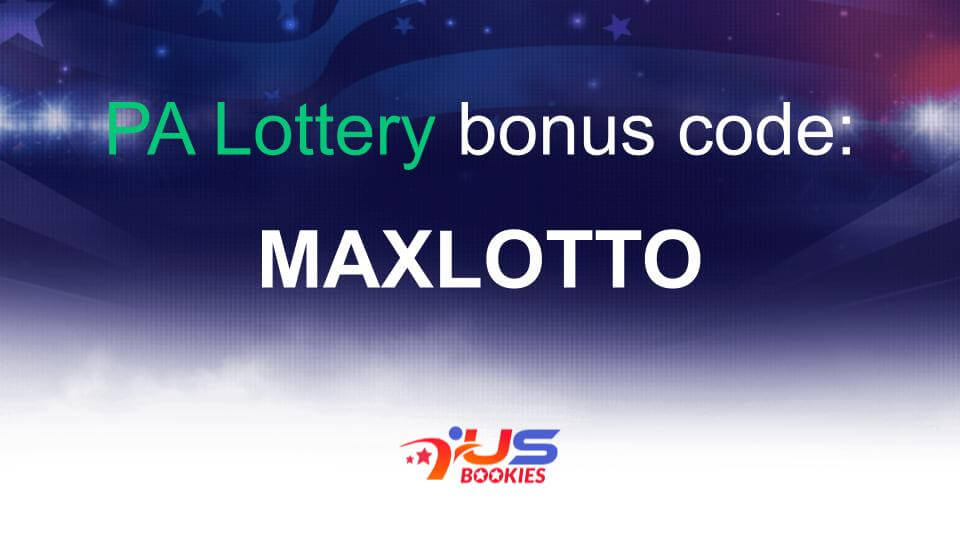 PA Lottery Bonus Code