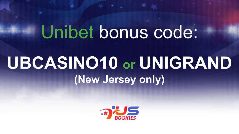 Unibet Bonus Code 2021