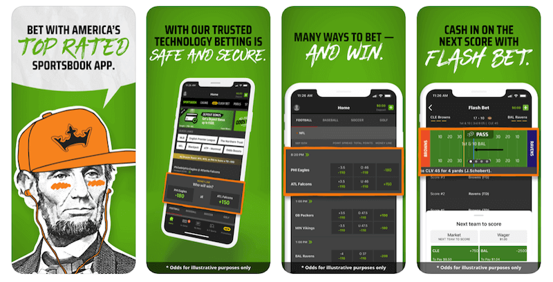 Best Football Betting Apps 2021