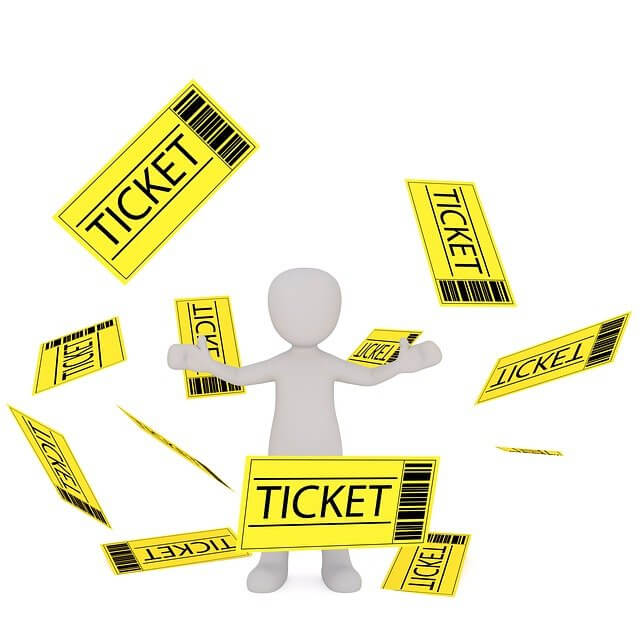 Get March Madness Tickets