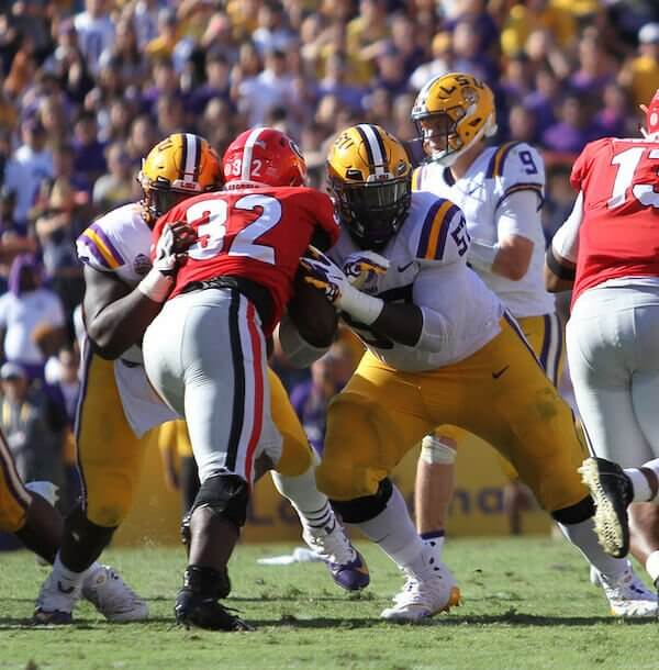 Alabama lsu betting line 2021 calendar ig index spread betting charges periodic table