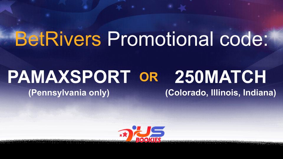 BetRivers Promo Code