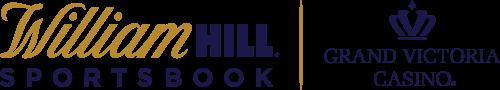William Hill Sportsbook in Illinois at Grand Victoria Casino